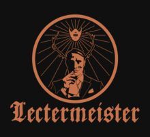 Lectermeister by kentcribbs