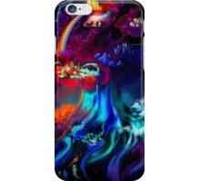 Yggdrasil, the World Tree iPhone Case/Skin