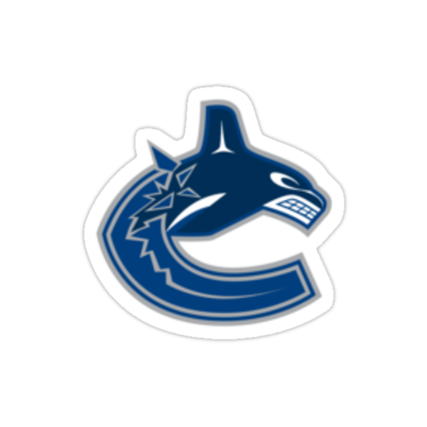 Vancouver Canucks by scoutingfelix