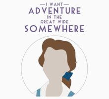 The Great Somewhere by Katherine Shepherdson