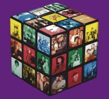Rubik TV by prbell