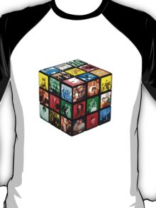 Rubik TV T-Shirt