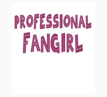 Professional Fangirl by dominika123123