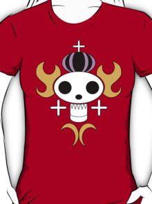 Thriller Bark (Nami, One Piece) T-Shirt
