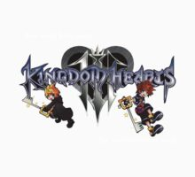 Kingdom Hearts by Dragneel