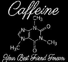 Caffeine by -Gio-