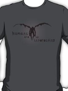 Ryuk's opinion T-Shirt