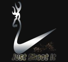 Just Shoot it-Male by MGraphics