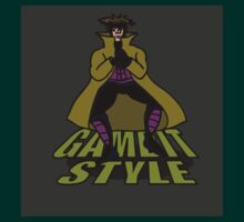 Gambit Style by counteraction
