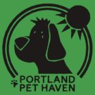 Portland Pet Haven by Conrad B. Hart