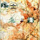 A Movement of Travail, from the Metaphysical Maps series. by Tim Holmes