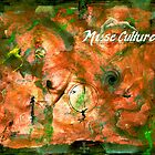 Muse Culture, from the Metaphysical Maps series by Tim Holmes