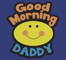 Good Morning DADDY by jazzydevil
