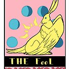The Skvader Fool by Casey Edwards