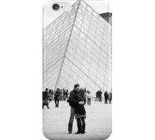Love In Paris iPhone Case/Skin