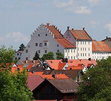 Burg Murnau by SmoothBreeze7