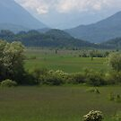 Between Murnau and Alpspitz by SmoothBreeze7
