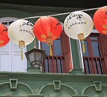 Lovely Lanterns by sailgirl