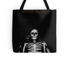 The Maine - Forever Halloween Tote Bag