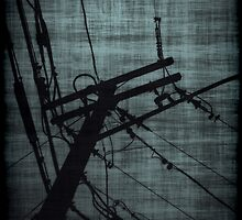 High Voltage #1 by mikerigamer