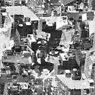 Urban Mutations by lalalu