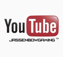 YouTube Official by JassenBowGaming