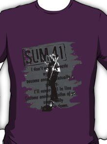 Sum 41 T-Shirt