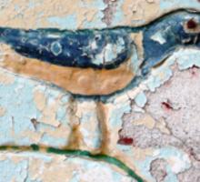 Wall Bird Sticker