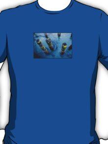lichen pilings T-Shirt