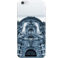 Courthouse iPhone Case/Skin