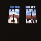 It Looks Just Like a Window (2) by Mandy Kerr