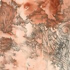 Cloud Spit by KirstenOnRedB