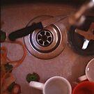 Kitchen Sink by Mandy Kerr