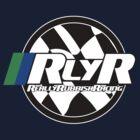 Really Rubbish Racing 2014 Club Crest by RlyRbshRacing