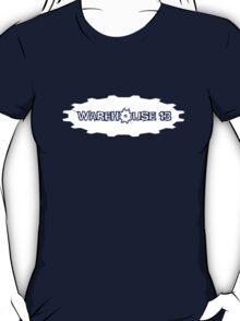 Warehouse 13 - Gear Logo T-Shirt