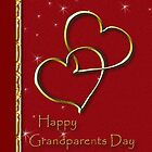 Grandparents Day Grandma by jkartlife