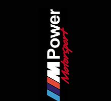 ///M Power black by Bm3W