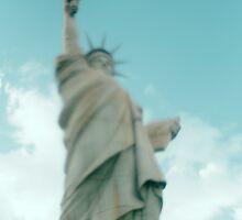 lady liberty by tara romasanta