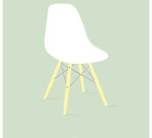 Eames chair by martinklausen