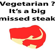 Vegetarian? by masterchef-fr