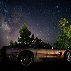 Milkyway-N-Vette by Richard Bozarth
