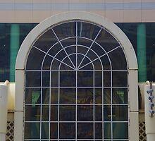 Myer Window by lezvee