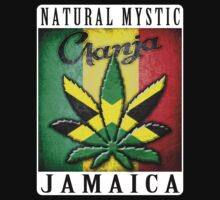 Natural mystic ganja by extracom