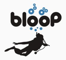Diving: bloop Kids Clothes