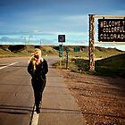 Walking Colorado  by Jesse Diaz