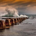 Splash by Chris Brunton