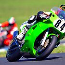Chadd Slade | Barry Sheene Festival | 2014 by Bill Fonseca