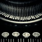 the literate piano~redux by Richard George