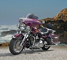 1997 Harley-Davidson Road King IV by DaveKoontz