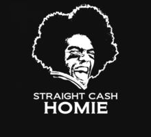 Straight Cash Homie by bestbrothers